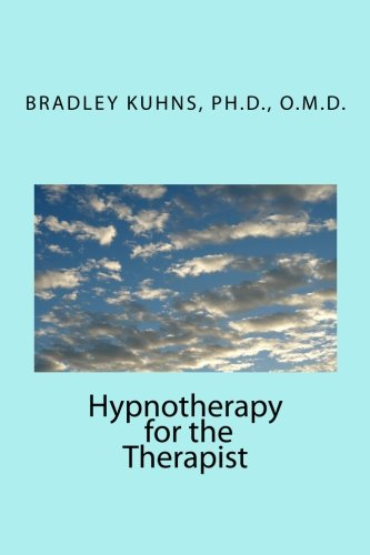 Hypnotherapy For The Therapist pdf