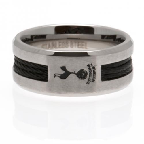 Tottenham Hotspur F.c Band Ring Large