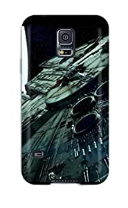Cute High Quality Galaxy S5 Star Wars Case