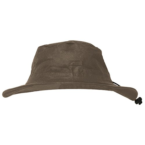 Frogg Toggs Breathable Boonie Hat, Stone