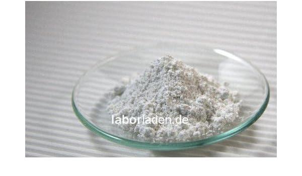 1000 g Bario policarbonato * muy fino (baco3, para laboratorio, Taller): Amazon.es: Bricolaje y herramientas