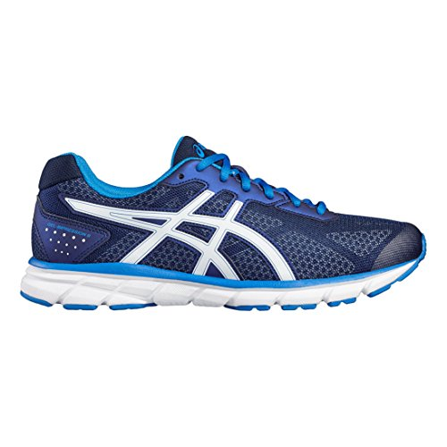 Asics Gel Impression 9 Zapatillas Para Correr - SS17 Indigo Blue/White/Electric Blue