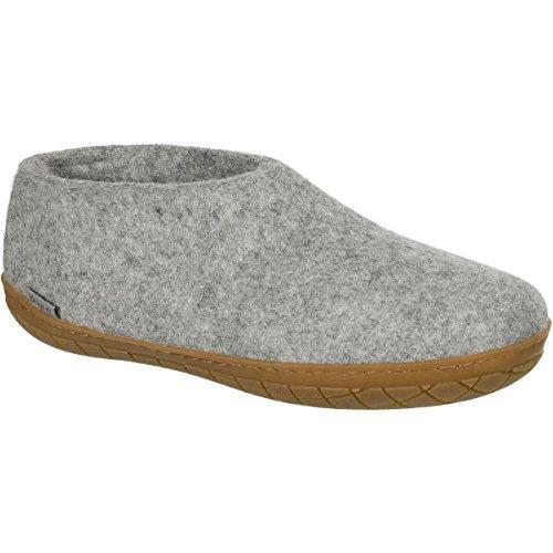 Pantofola Donne Gomma Glerups Grigio In qStPw4n