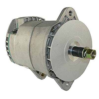 DB Electrical ADR0073 Alternator (For Delco 25Si Kenworth Mack Peterbilt Ford Semi Truck 70'S-80'S): Automotive