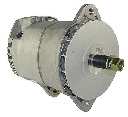Amazon com: DB Electrical ADR0073 Alternator (For Delco 25Si