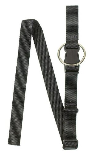 Dive Rite Crotch Strap/Scott Ring for Technical Scuba Divers 1 Webbing
