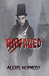 Ravaged (Dial M for Murder Book 1)