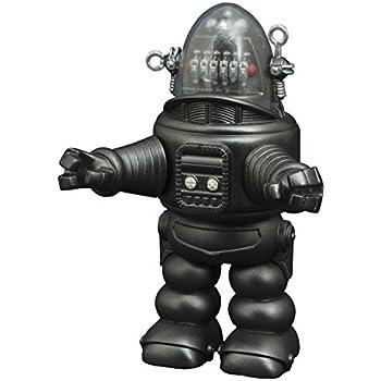 Amazon Com Diamond Select Toys Lost In Space B9 Robot Vinimate Vinyl Figure Toys Amp Games