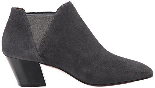 Aquatalia Women's Fleurette Suede Ankle Boot Grey kT0I09