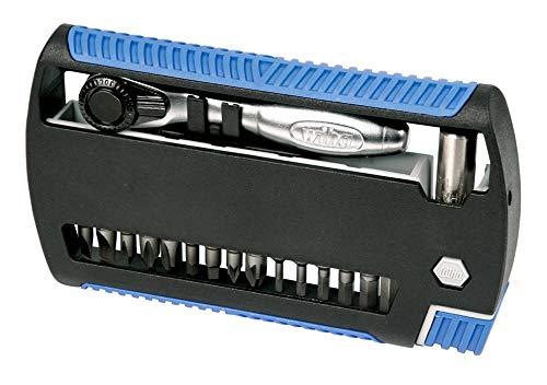 79491 Ratchet Xlselector Insert Bit Set WIHAA Wiha