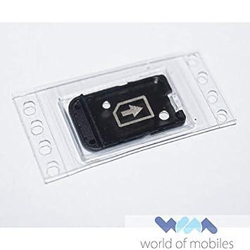 Bandeja de tarjeta SIM para Sony F3311 Xperia E5: Amazon.es ...