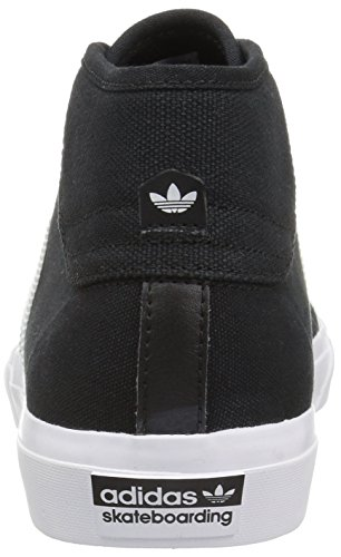 Adidas White Mid Skate Men Matchcourt Black Shoes White r0Czxr4wq8