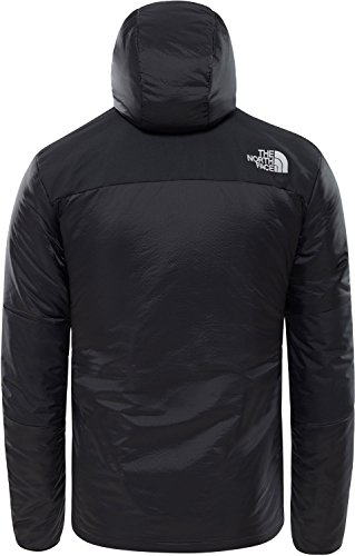M Ligt The Tnf Negro North Face Synt Hood Lui Noir Xl qUU74xIE