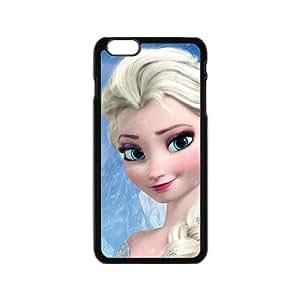 Frozen Black iPhone 6s case