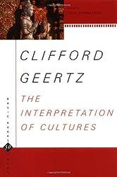 The Interpretation of Cultures: Selected Essays (Basic Books Classics)