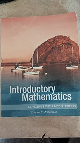 Introductory Mathematics