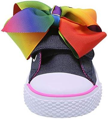 Nickelodeon Shoes JoJo Siwa Denim