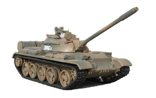 T55 Tank - 7