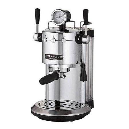 Espressione 1387 Caffe Novecento Espresso/Cappuccino Machine, Chrome