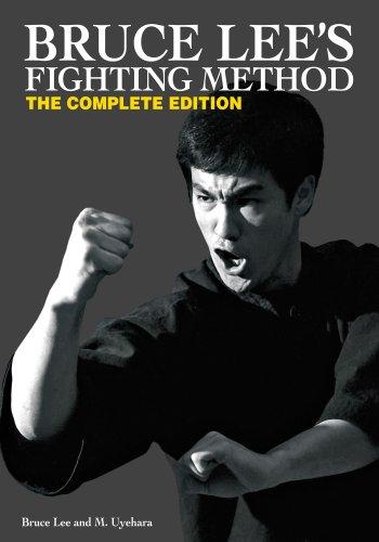 Bruce Lee Fighting Method Ebook