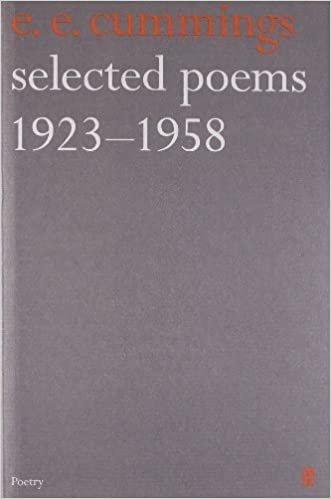 Book Selected Poems 1923-1958 by Cummings, E.E. (1977)