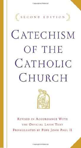 Catechism of the Catholic Church: Second Edition