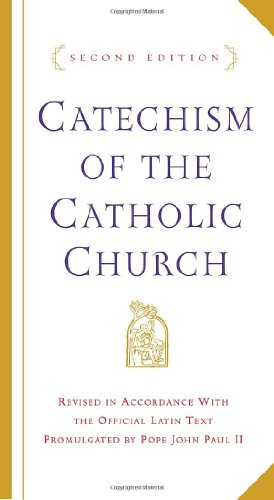 Catechism of the Catholic Church: Second Edition cover