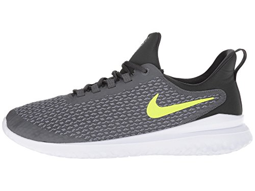 Volt Dark anthracite Grey cool Running Renew Shoes NIKE Men's Grey Rival qXx008