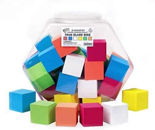 Shopping Java Game Haus or UnbeatableSale, Inc - Standard Game Dice