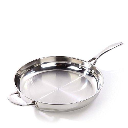 wolfgang frying pan - 8