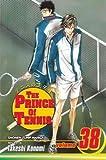 [(The Prince of Tennis: v. 38 )] [Author: Takeshi Konomi] [Jun-2013]