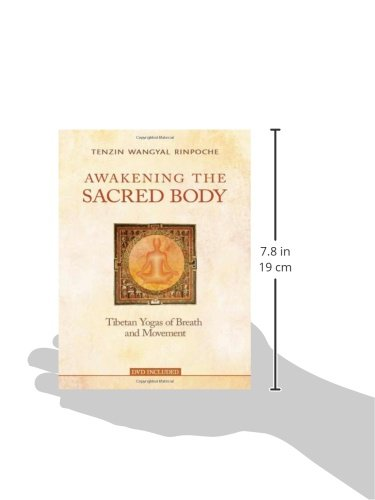 Awakening the Sacred Body: Amazon.es: Tenzin Wangyal ...