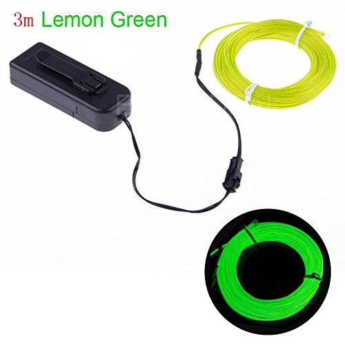 Green Lemon Led Light in US - 9