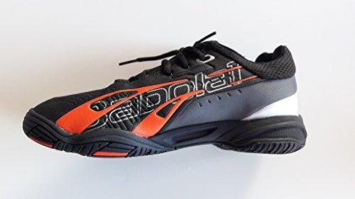 Babolat Team Junior Style4-Schuhe Tennis Kinder