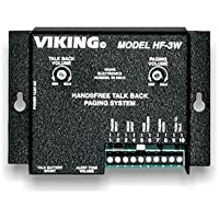 VIKING ELECTRONICS Viking HandsfreeTalkback / VK-HF-3W /