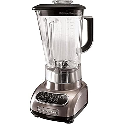 Charmant KitchenAid 5 Speed Blender With Polycarbonate Jar