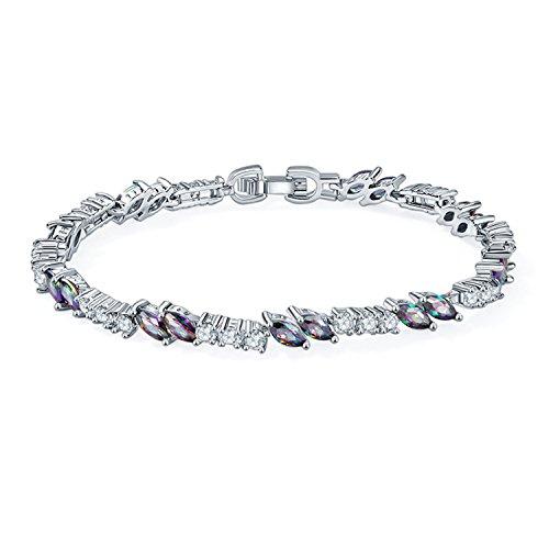 Engagement Platinum Bracelet - 3