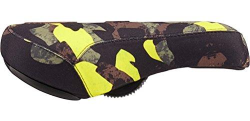 GT Pivotal BMX Saddle, Camouflage