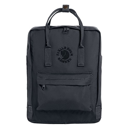 Fjallraven - Re-Kanken Recycled and Recyclable Kanken Backpack for Everyday, Slate