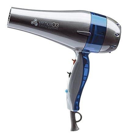 Elmot secador oxígeno activo Potencia 2100 W Color Azul