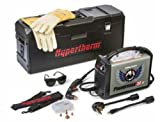 Hypertherm 088079 Powermax30 XP Building America Edition Hand Plasma System with Case and 15-Feet Lead Larger Image