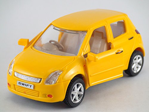 centy-toys-model-of-swift-car-kidsshub-1365-cm-in-lengthbreathheight-respectively-in-yellow-color