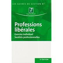 PROFESSIONS LIBÉRALES 5ÈME ÉDITION