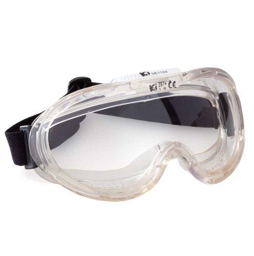 Viwanda Schutzbrille mit weitem Sichtfeld
