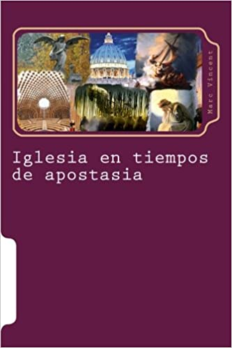 Amazon.com: Iglesia en tiempos de apostasia (Spanish Edition ...