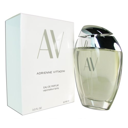 (Av By Adrienne Vittadini For Women. Eau De Parfum Spray 3 Ounces)