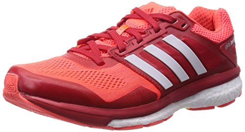 Adidas Chaussures De Scarle boo Running ftw 7 Rouge Boost Homme Supernova Glide qXwCIrq