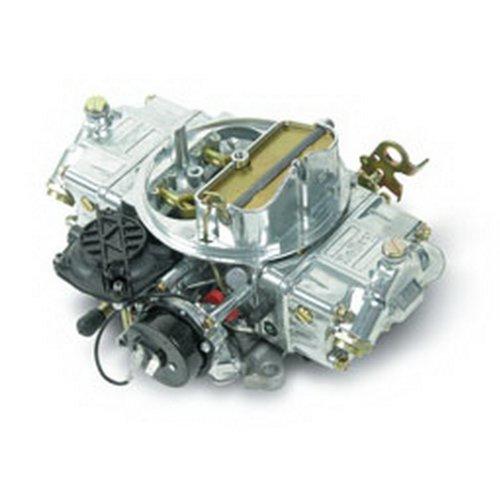 Holley 0-80870 Street Avenger 870 CFM Four Barrel Vacuum Secondary Electric Choke Carburetor