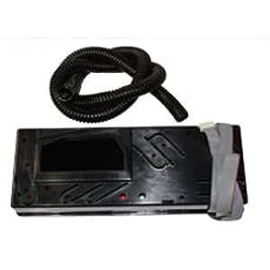 Hot Tub Hot Spring,Top Side Control Head & Control Panel Bezel, 2-Pump Set 73225-71509