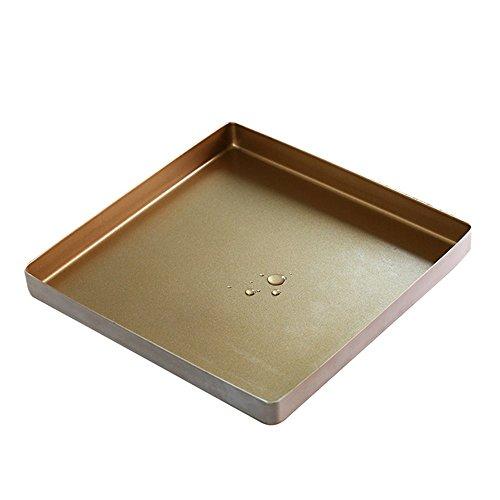square baking tray - 2